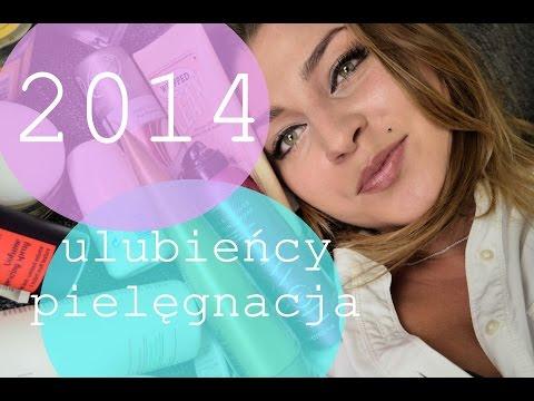 Ulubieńcy Roku 2014 ✮ Pielęgnacja Włosów , Twarzy ✮ Najlepsze Kosmetyki Roku 2014 ✮ ThePinkRook