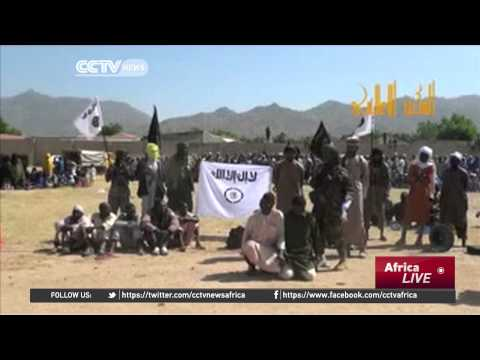 Amnesty report: Women and children forced to join Boko Haram