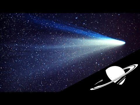 Histoires de Comètes