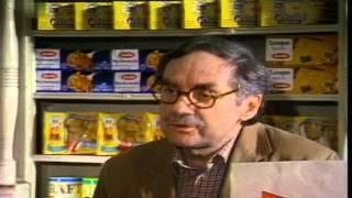 Harald Juhnke & Eddi Arent - Silvesterfeuerwerk 1988