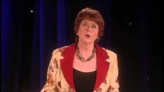 Snore by Pam Ayres