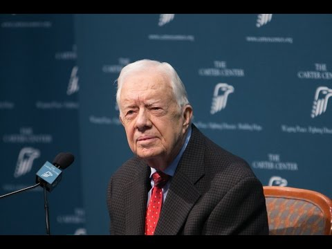 Jimmy Carter Brilliantly Explains How The Establishment Gave Us Trump