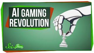 The AI Gaming Revolution
