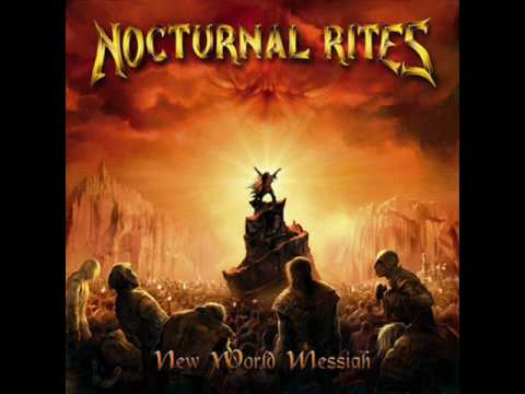 Nocturnal Rites - Nightmare