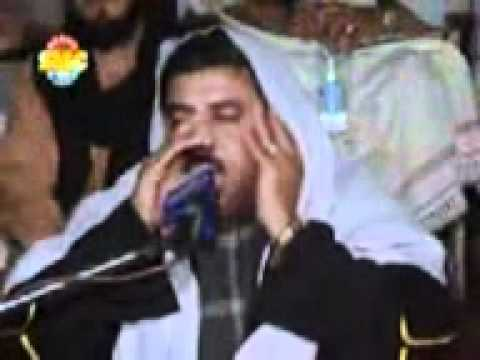 Raafat Hussain Surah Al-falaq And Fatiha.avi video