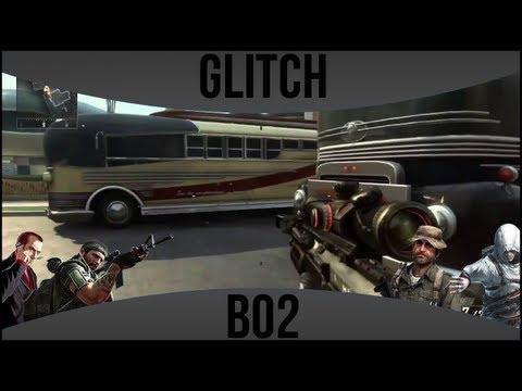 GLITCH | BO2 : Munitions illimités avec la Machine de mort et de guerre ! (SCORESTREAK)