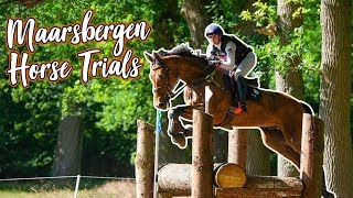 Maarsbergen Horse Trials 2018 | AliceNL #1