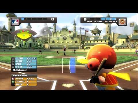 Nicktoons MLB: Achievements Ahoy!