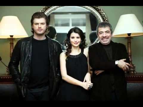 Aski Memnu - Sertab Erener - Bu Boyle Hq Full Version.flv video