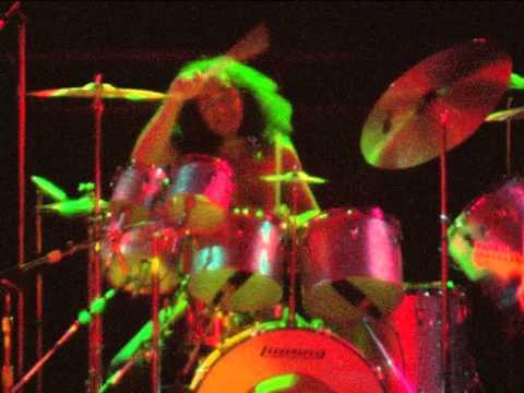 Deep Purple - Comin
