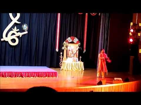 Na Me Bhakta Pranashyathi - Skit On chandrahasa video