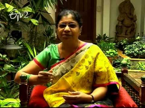 Dr. Savitha Devi in ETV2 Sukhibhava Program on Postnatal Care...