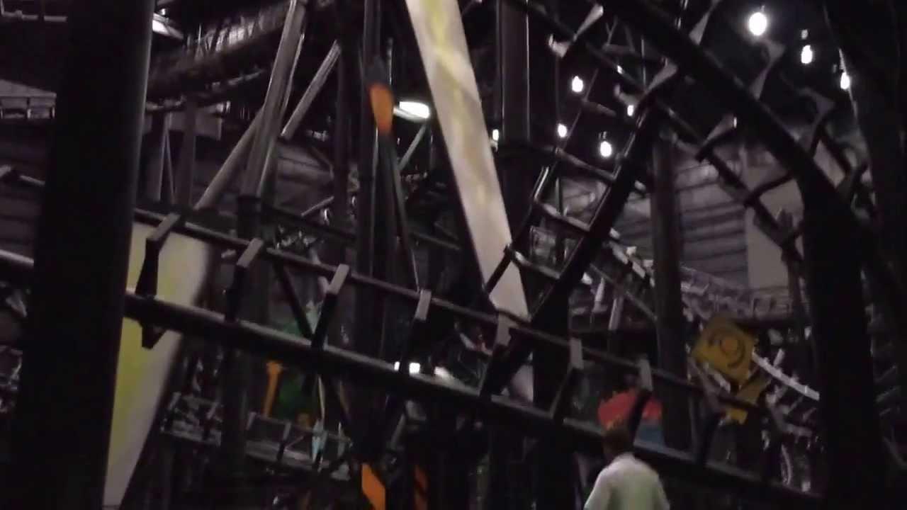 Roller Coaster Rides at Disney World Roller Coaster in Disney