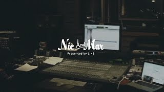"LINE - Nic & Mar Music Video ""When You Are Near"" (Marion Grace)"