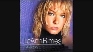 Watch Leann Rimes Your Cheatin Heart video