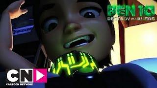 Film Ben 10: Destroy All Aliens | Ben 10 | Cartoon Network