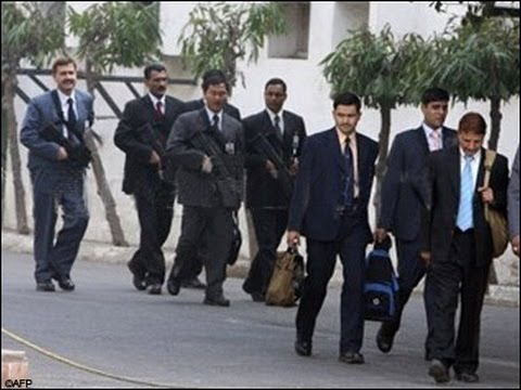 SPG team leaves to protect PM-designate Narendra Modi