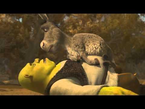 Shrek 4, Felices para Siempre. Trailer Español HD. Sala10.com + Plaza de Cine