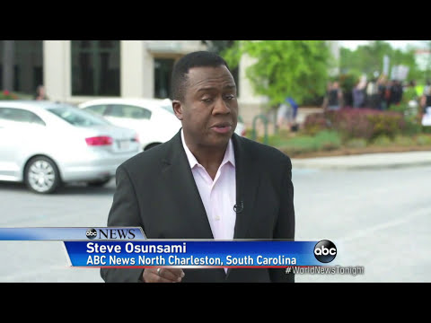 South Carolina Shooting: New Audio Recording Released of Police Officer