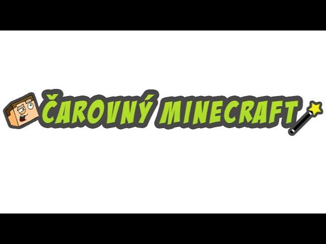 [GEJMR] Jak nainstalovat Čarovný Minecraft