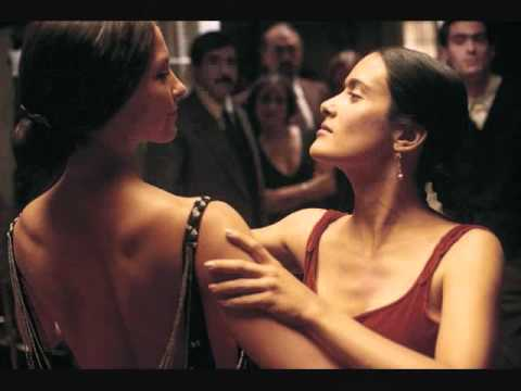 Nominacion Salma Hayek - Oscar 2003 video