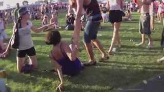 Girl Fight At European Festival Mp4
