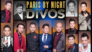 Paris By Night DIVOS (Full Program)