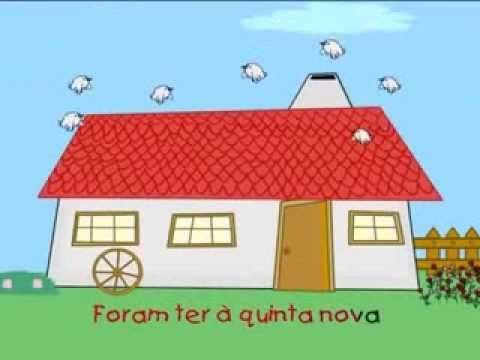 Portugasdugard - Musicas Infantis video