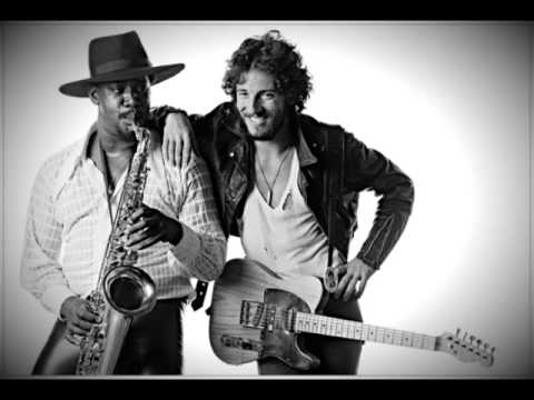Bruce Springsteen - Cindy (with Clarence Clemons)