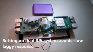 The Dual Raspberry Pi Android Laptop + GPIO control + Touchscreen by Roy WCH