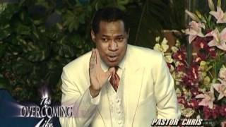 The Overcoming Life pt 2 pastor chris oyakhilome