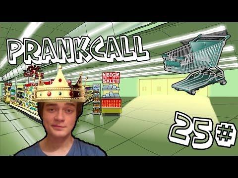 25# PRANKCALL - PŮLNOČNÍ VÝPRODEJE