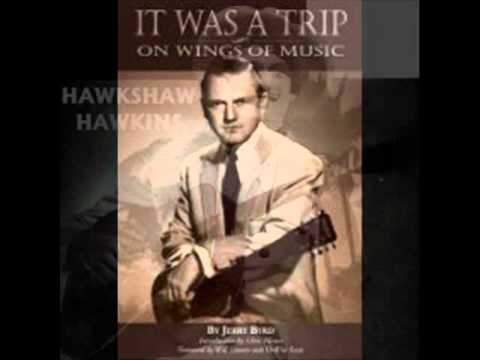 Hawkshaw Hawkins - Bad News Travels Fast