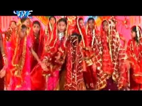 Chhote Chhote Paon Hamar Kaise Aayin Ho Maiya ( DhuriaAnil )....