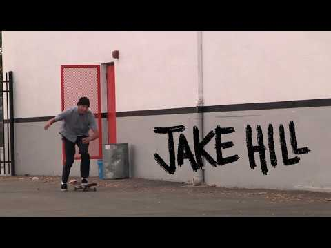 "Jake Hill's ""Shep Dawgs 5"" Part"