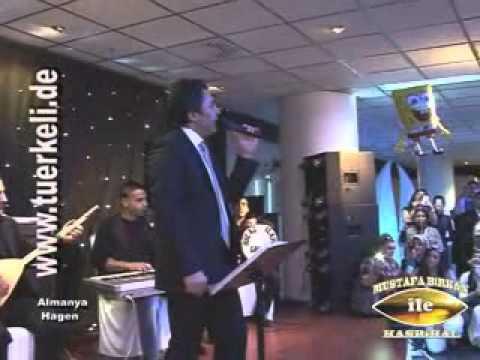 Mustafa Birkan 01.06.2011 2.Bölüm Hagen