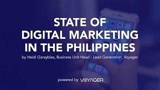 Download Lagu adobo TV: State of Digital Marketing in the Philippines | adobo magazine Gratis STAFABAND