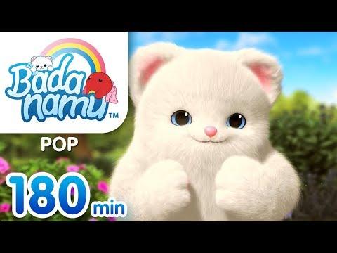 Badanamu Super Hits Vol 4 - 180min