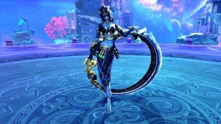 Blade and Soul Den of the Ancients Guide