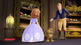 Sofia The First - The Amulet of Avalor