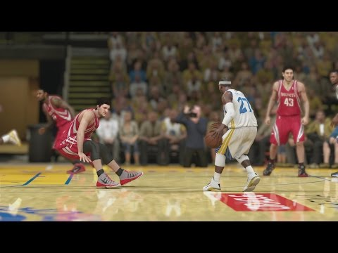 NBA 2K14 My Career Schmidt Plays W Broken Hand S2QFG1 PS4