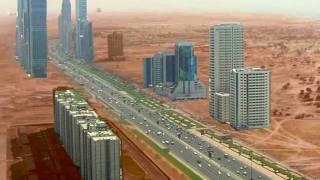 Dubai 1991-2005
