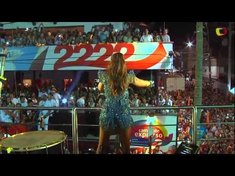 Ivete Sangalo - Obrigado Axé - No Carnaval de Salvador 2015