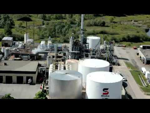Компания уверена, что ее экологическая инициатива еще и окажется прибыльной, а само масло по своим свойствам