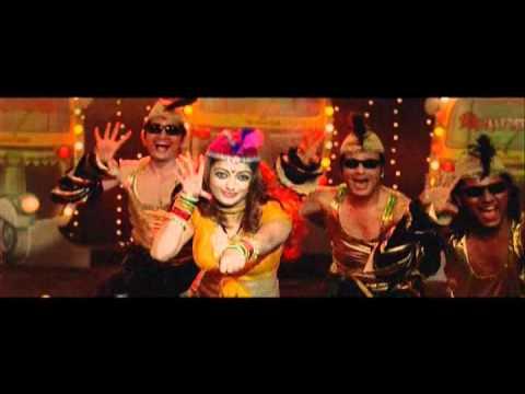 Manasi Naik New item song Rikshawala  - Teen Bayka Fajiti Ailka...