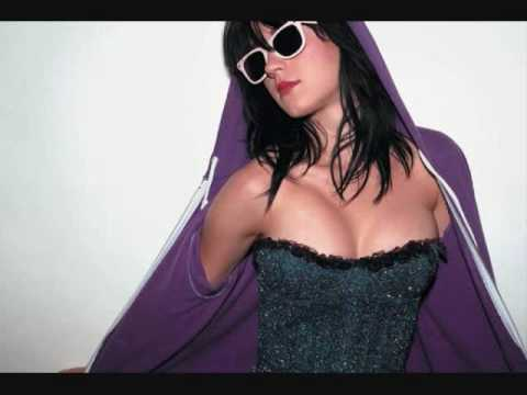 KATY PERRY TEENAGE DREAM MAKEUP TUTORIAL VIDEO HOT N COLD FIREWORK CELEBRITY MASHUP