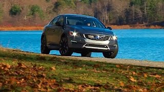 Volvo S60 Cross Country 2016 Review