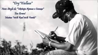 Baixar Dry'Wallace - 100% Real 100% Favela (Single 2016)