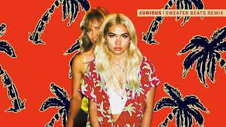 Hayley Kiyoko - Curious (Sweater Beats Remix)