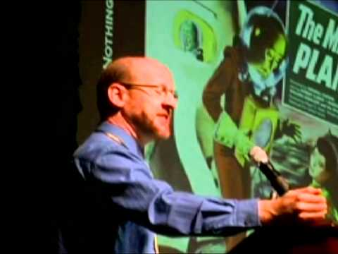 Astronomer Phil Plait - 2012: The Year Nothing Happened